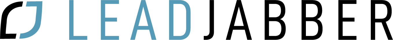 LeadJabber Logo