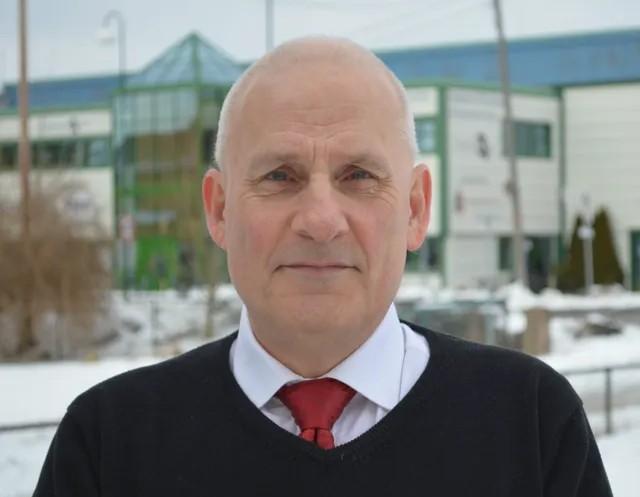 Oddvar Meyer